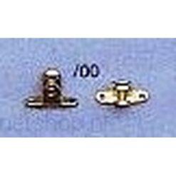 AERONAUT Spanner-houder 10.5x4x6mm [AE5301-00]