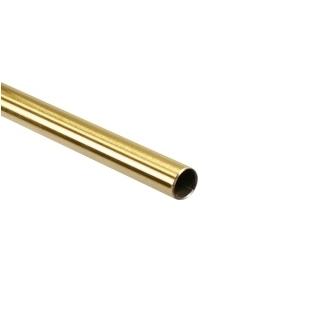 AERONAUT Messingpijp 8.0 x 6.1mm (1mtr) [AE7740-08]