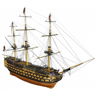 BILLING BOATS HMS Victory 1:75 [BB510498]