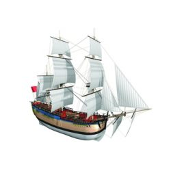 BILLING BOATS HMS Endeavour Avail TBA [BB510514]