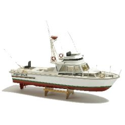 BILLING BOATS White Star (ABS Romp) [BB510570]