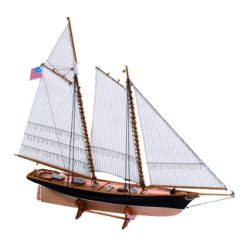 BILLING BOATS America 1:72 [BB510609]