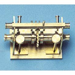 BB Trawlerwinch 55 x 25mm [BB520316]