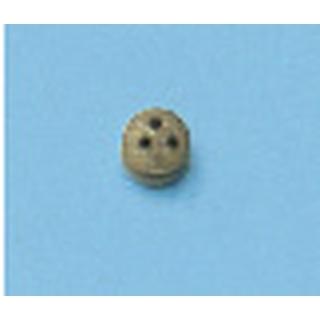 BB Jufferblok 3mm hout [BB520821]
