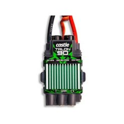 CASTLE CREATIONS Talon 90 25v 90A high output BEC [CC-010-0097-00]