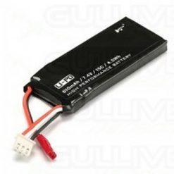 CML Hubsan accu h502.7.4v.610mah.15c [CMLH502-16]