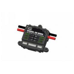 GRAUPNER Air moduul 2-6S moduul Hott 40amp [GR33611]