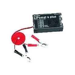 GRAUPNER LiPomat 4 Plus lader [GR6438]