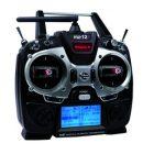 GRAUPNER MZ-12 Pro zender en ontvanger [GRS1002.PRO]