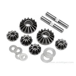 HPI Bevel gear set 10T/16T [HPI106717]