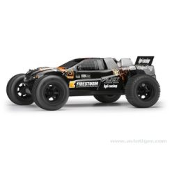 HPI Flux dsx 2 truck painted body [HPI114182]