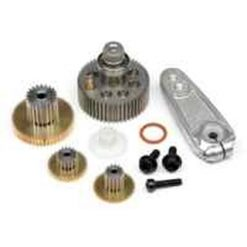 HPI metalen tandwielset SFL-10 MG2 ombouwset [HPI80599]