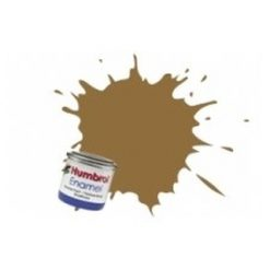 HUMBROL (Enamel 14ml) Khaki [HUM026]
