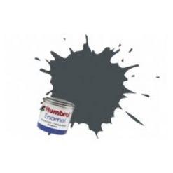 HUMBROL (Enamel 14ml) Dark Grey [HUM032]
