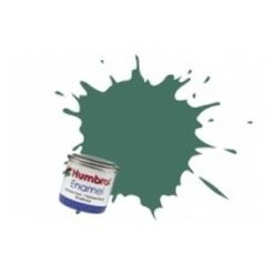 HUMBROL (Enamel 14ml) Uniform Green [HUM076]