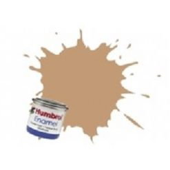 HUMBROL (Enamel 14ml) Brown Yellow [HUM094]