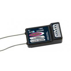 JAMARA ontvanger pro 6 tel sensor [JA061263]