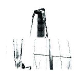 KDH Mastverstaging voor alu mast [KDH1392/10]