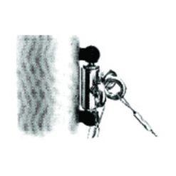 KDH Draaibare wantverdeler 26x20x6mm [KDH1392/21]