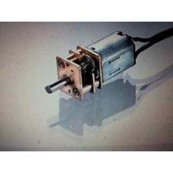 KRICK vertragings motor 6V 150:1 [KRI42204]