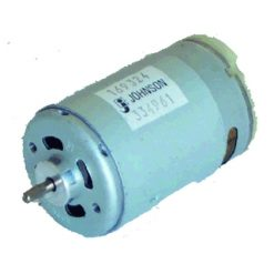 LOC Speed 600 12V 16500 t/min [LOC1793]