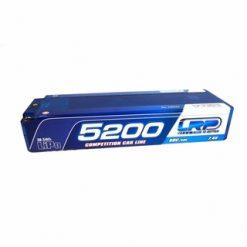 LRP accu lipo 7.4V 5200 mA 80/40C [LRP430205]