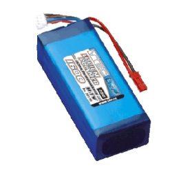 LRP VTEC Lipo 1600 -11.1V [LRP79170]