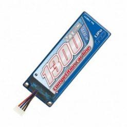 LRP Lipo hardcase 1300mAh11.1V 28C [LRP79831]