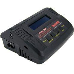 Max Pro 220V/12V lipo/pb/NiMh/Nc lader 80W [MAX1003]