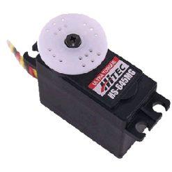 HITEC 645 mg ultra torque servo [MPX112645]