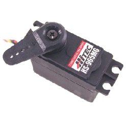 HITEC HS-965MG speed servo [MPX112965]