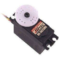 HITEC HS-5625 MG Digitale servo [MPX113625]