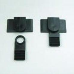 MULTIPLEX Canopy lock (2paar) [MPX725136]