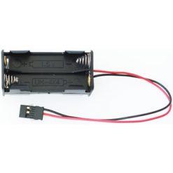 MULDENTAL Batterijbox AAA (4cel) [MUL58714]