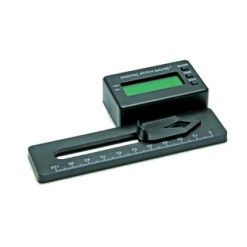 PICHLER pitch meter digitaal [PIC7287]