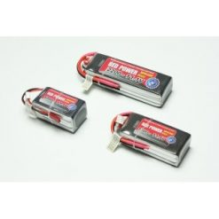 RED POWER 4500mAh 22.2V lipo 25c [PIC9424]