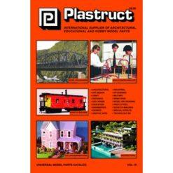 Plastruct catalogus [PL0]