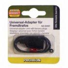 PROXXON Trafo adapter [PRO28991]