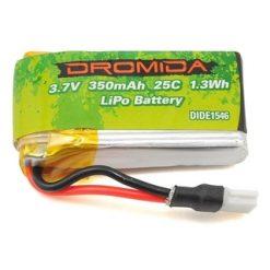 Promodels Lipo accu 1S 3.7V 350mA [PRODIDE1546]