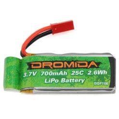 Promodels Lipo accu 1S 3.7V 700mA [PRODIDP1100]