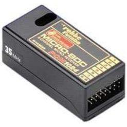 Futaba ontvanger R-148 DP DS 35MHz micro [QF0935]