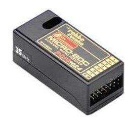 Futaba ontvanger R-148 DP DS 40MHz micro [QF0936]