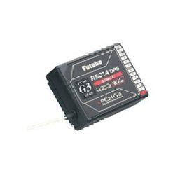 FUTABA R-5014 DPS G3 PCM Onrvanger [QF0954]