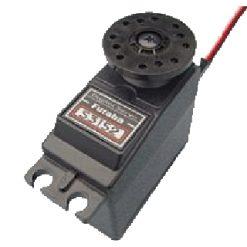 Futaba S3152 Digitale servo (227) [QF1322]