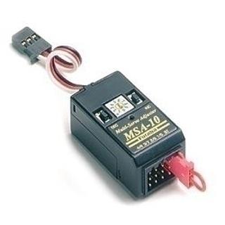 Futaba MSA-10 servo-insteller [QF1651]