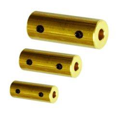 RABOESCH Ridged koppeling 4/4mm [RA106-56]
