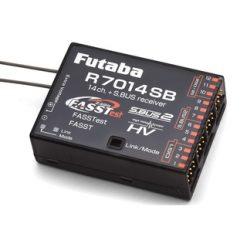 Futaba ontvanger R7014SB 2.4 GHz [RIP-R7014SB]