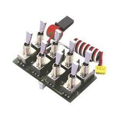 ROBBE Multi-switch 16 moduul [RO8084]