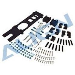 ALIGN koolstof chassis deel + schroeven [ROHS1120]