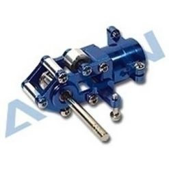 ALIGN Alu heckrotor-unit (blauw.gemonteerd) [ROHS125984]